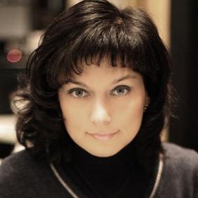Мария Сурмилова