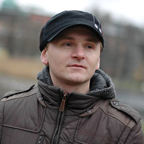 Алексей Толкунов