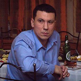 Андрей Утяшев